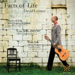 Facts of Life CD cover, Amazon