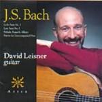 Leisner Bach
