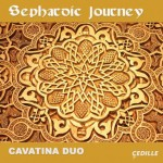Sephardic Journey CD cover